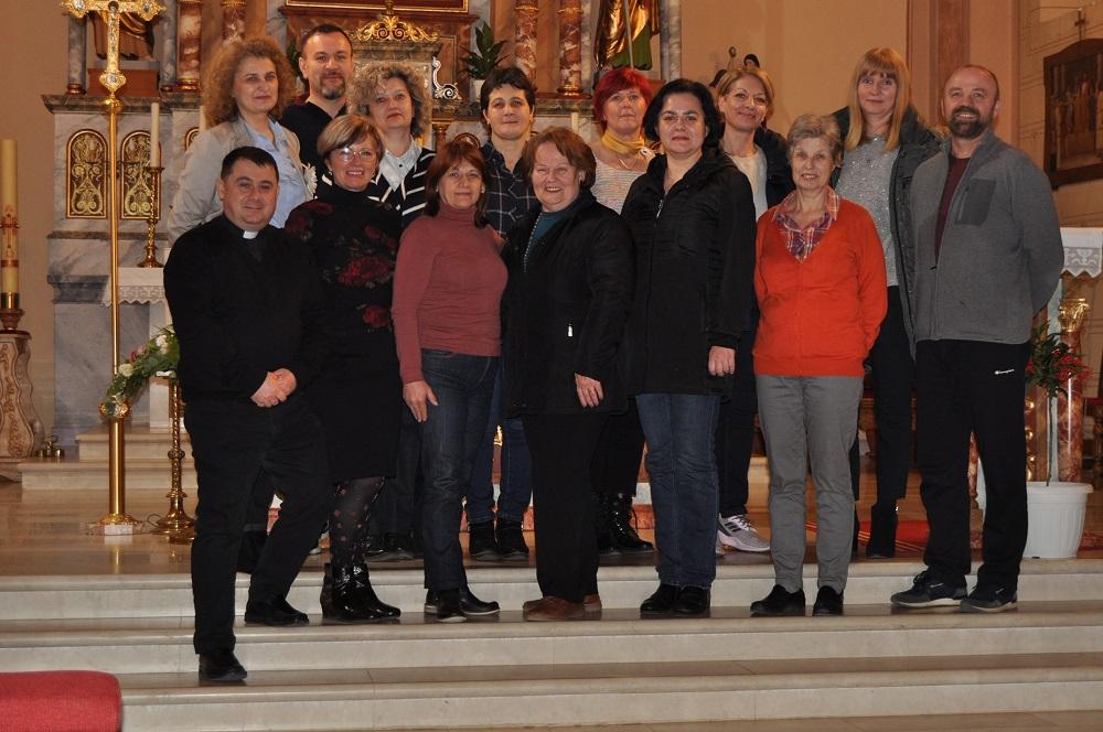 Liturgijski čitači