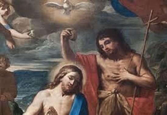 Nedjelja Krštenja Gospodinova