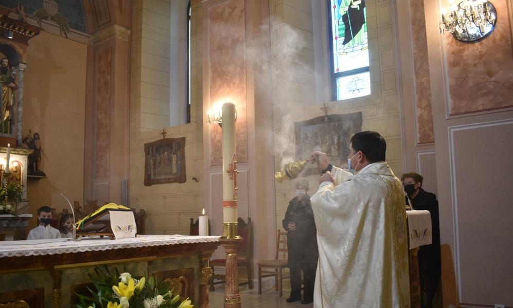 2. Uskrsna nedjelja