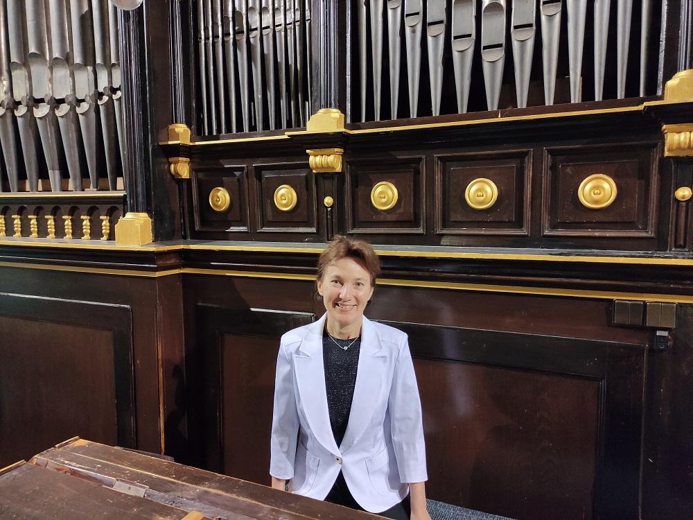 Jubilarni 25. koncert na orguljama