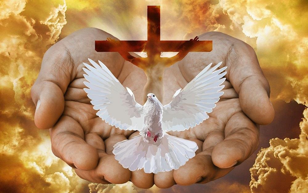 Nedjelja Presvetog Trojstva