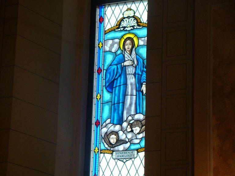 Velika Gospa – svetkovina Marijina uznesenja